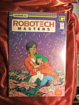 Click here to enlarge image and see more about item 110307029: Robotech Masters  Issue #21  (1985) comic book.