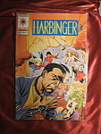Click here to enlarge image and see more about item 110307033: Harbinger No. 19 Jul (Vol. 1) comic book.