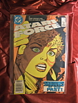Atari Force #9 Shadows of the Past!. comic book.