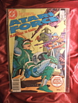 Click here to enlarge image and see more about item 110907005: Atari Force #10 comic book.