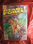 Click here to enlarge image and see more about item 110907007: Atari Force #18 comic book.