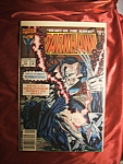 Darkhawk # 11 comic book.