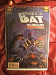 Shadow of the Bat #24 The Immigrant. Comic book.