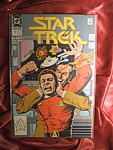 Star Trek #9 comic book.