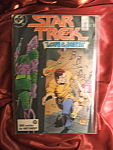 Star Trek #38 Love and Death. Comic book.
