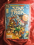 Star Trek #41 Orion Pirates Attack. Comic book.