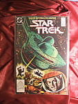 Star Trek #49 comic book.