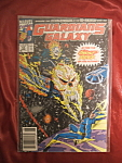 Guardians of the Galaxy #13 comic book.