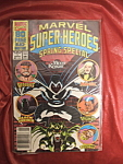 Marvel Super-heroes Spring Special #1 comic book.