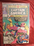 Captain America  #357 Part 1 of 6. Comic book.