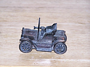 1917 Open Automobile Pencil Sharpener