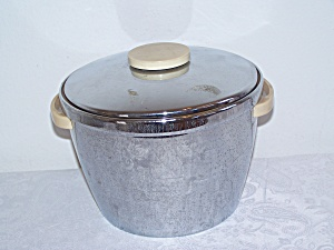THERMOS CHROME Ice BUCKET (Image1)