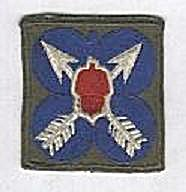 21ST CORPS MILITARY PATCH (Image1)