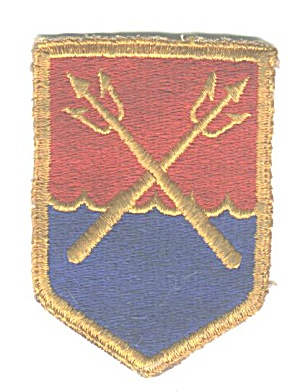 EASTERN DEFENSE COMMAND MILITARY PATCH (Image1)