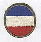 ARMY GROUND FORCES MILITARY PATCH (Image1)