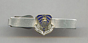 Global Readiness Tie Clip