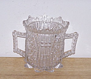 PERKINS TALL SUGAR BOWL, CA. 1885 (Image1)