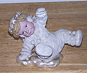 BISQUE PIANO ANGEL BABY (Image1)