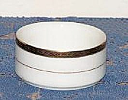 Delta Air Lines China Nut Cup