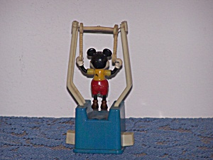 MICKEY MOUSE ACROBAT TOY