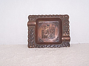 Heavy METAL RENO Nevada ASHTRAY (Image1)