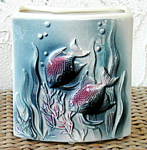 SWIMMING FISH PLANTER (Image1)