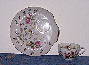 RED ROSES SNACK SET, SINGLE SET (Image1)