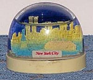 NEW YORK CITY SNOW DOME (Image1)