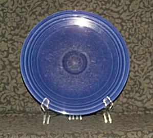 FIESTA COBALT DINNER PLATE (Image1)