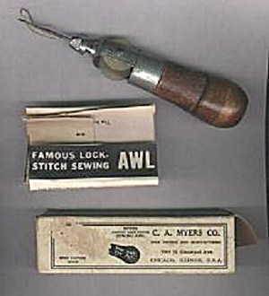 awl for all instructions
