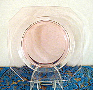 PALE PINK SALAD PLATE (Image1)