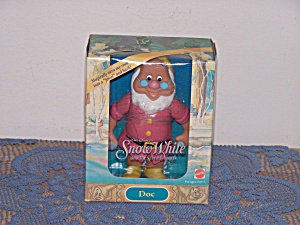 1992 WALT DISNEY'S DWARF, DOC, ORIGINAL BOX (Image1)