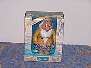 1992 WALT DISNEY�S DWARF, BASHFUL, ORIGINAL BOX (Image1)