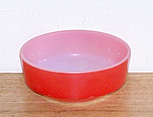 RED STACKING BOWL (Image1)