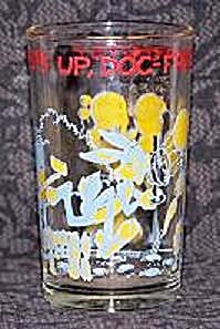 1974 WARNER BROS. BUGS BUNNY GLASS (Image1)