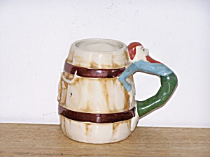 HILLBILLY MUG, MAN HANDLE (Image1)
