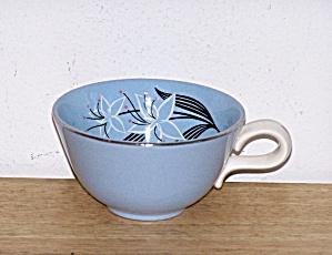 2 HOMER LAUGHLIN'S SKYTONE CUPS (Image1)