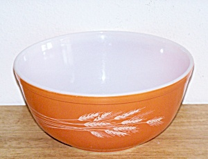 Autumn Harvest Mixing Bowl, 2 ½ Qt.