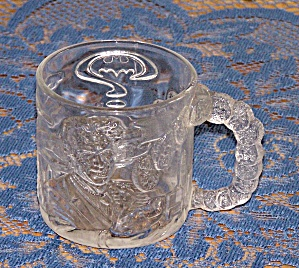 1995 THE RIDDLER MC DONALD�S MUG (Image1)