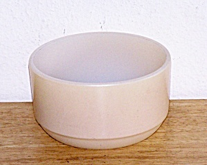 Ivory Stacking Bowl