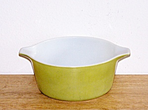 Green Cinderella Bowl, 1 ½ Qt.