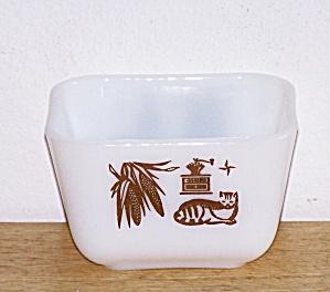 AMERICAN HERITAGE, REFRIGERATOR DISH, 1 ½ CUP (Image1)