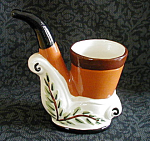 Pipe Planter, Bell California
