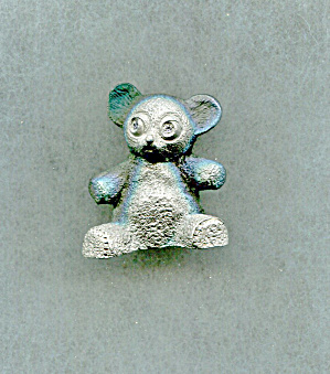 Spoontiques Teddy Bear