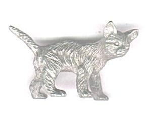 STANDING CAT (Image1)