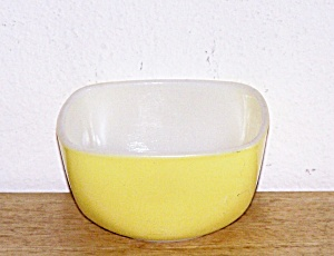 Yellow Oven & Table Ramekin