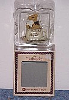 BOYD'S TEABEARIES, LOVE IS SWEET, ORIG. BOX (Image1)