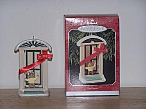 HALLMARK KEEPSAKE, NEW HOME, ORNAMENT (Image1)