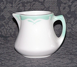 JACKSON CHINA RESTAURANT CREAMER (Image1)