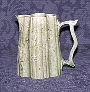 GREEN RIBBED CREAMER (Image1)